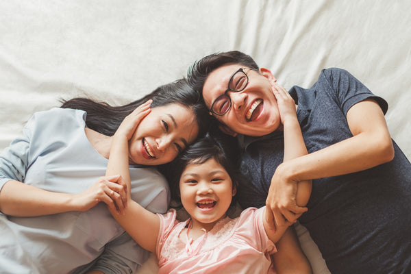 Making the Best of the Time: 12 Family Bonding Activities