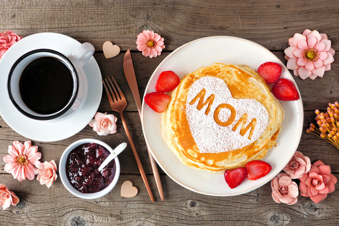 Mother's Day Brunch Recipes and Mimosas to Drool Over