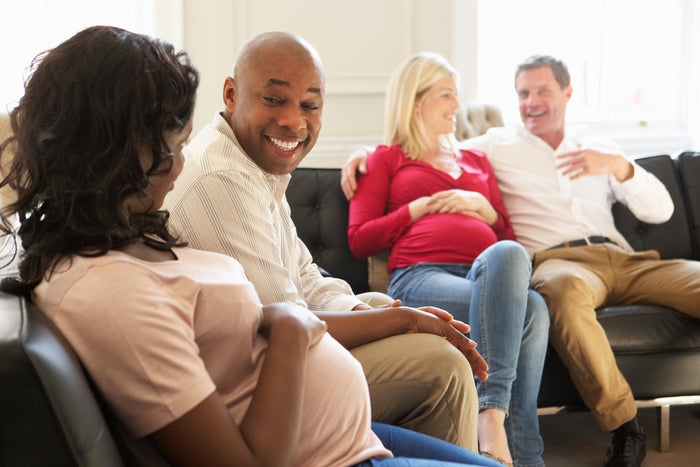 6 Ways to Make the Wait Time More Manageable for Pregnant Patients