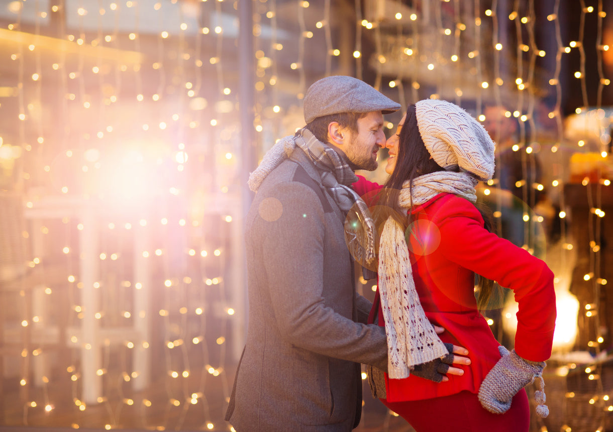 5 Winter Babymoon Ideas