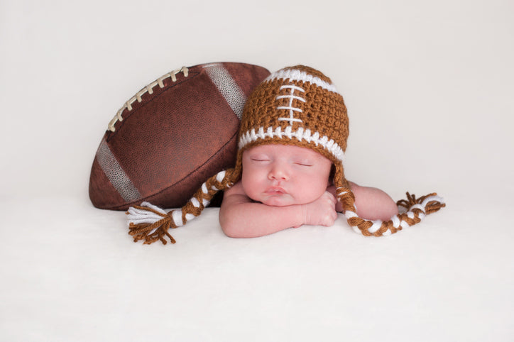 Baby Names Inspired by Great Athletes