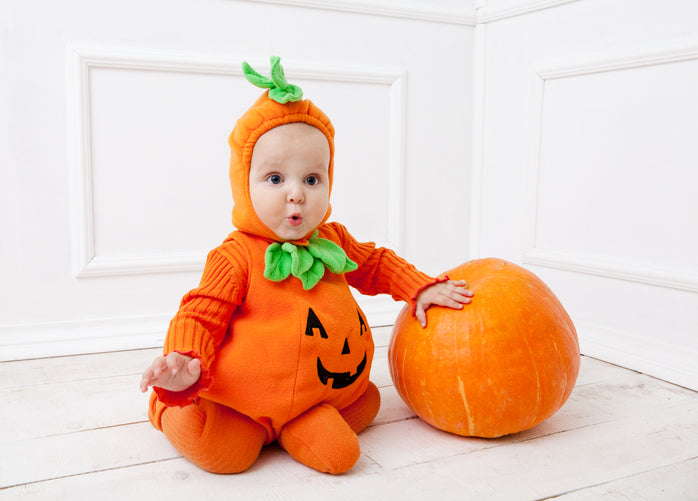 12 Creative and Adorable Baby Costumes For Halloween