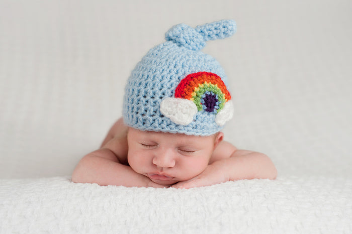 10 Things to Do When Pregnant with a Rainbow Baby