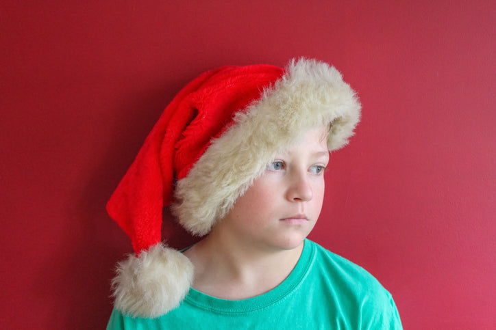 How To Detox A Child From The Holidays