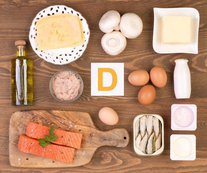 Low Vitamin D and Possible Preterm Labor