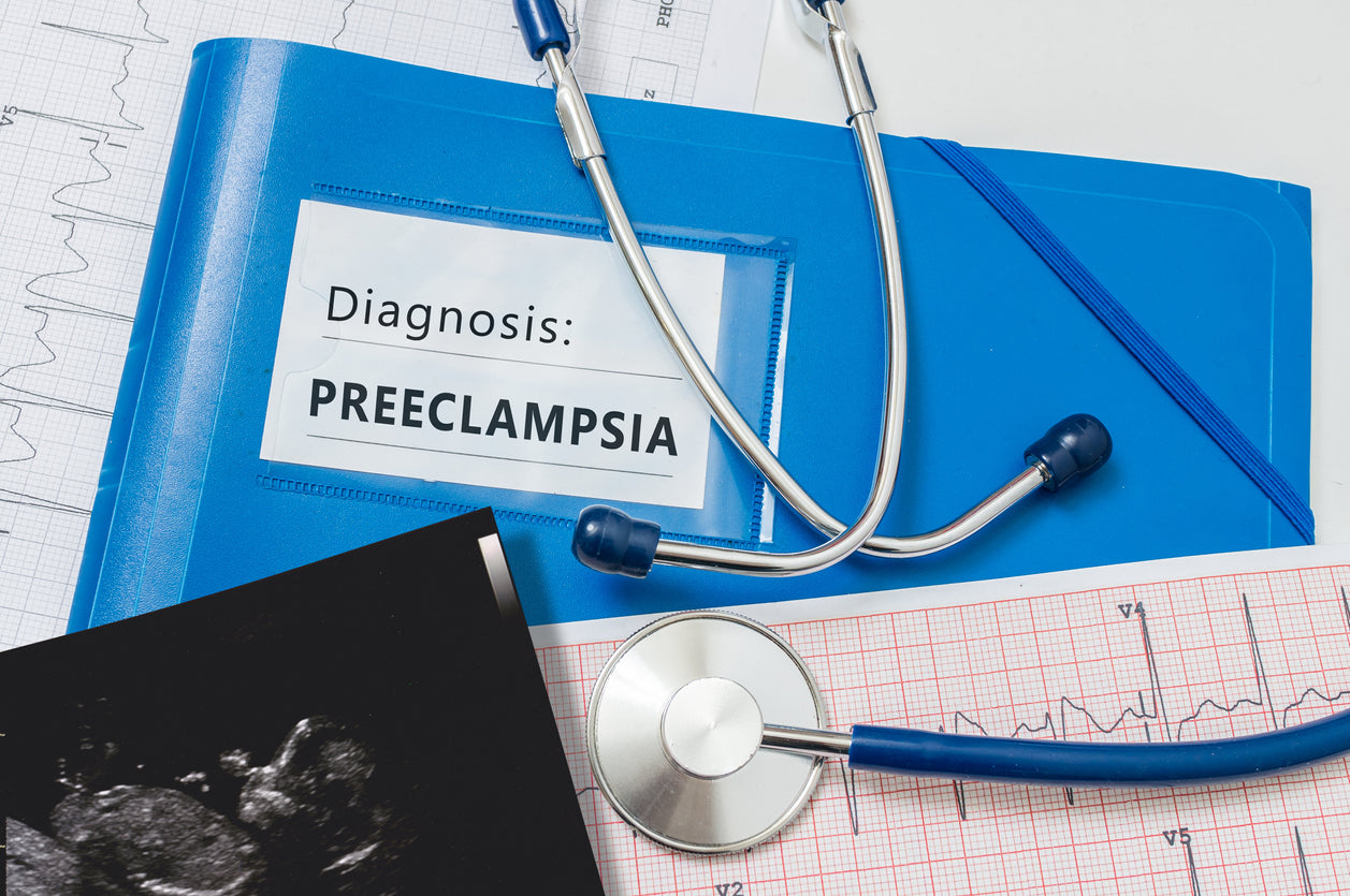 Lowering the Risk of Preeclampsia