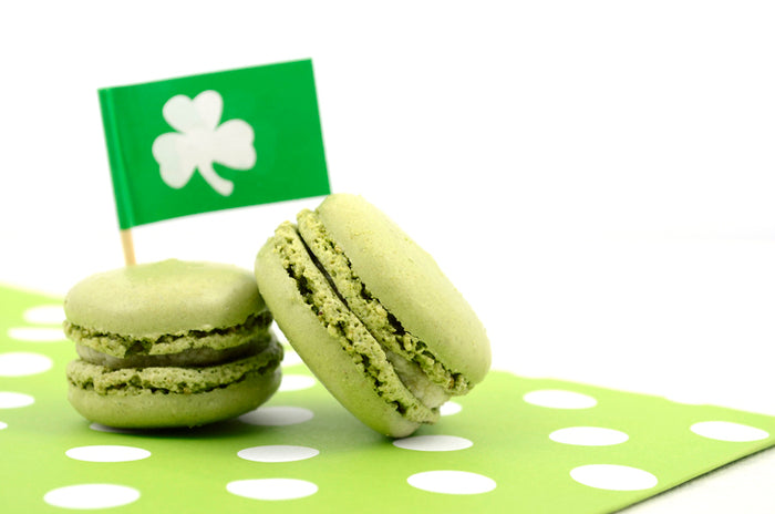 Skip the Food Dye for St Patrick's Day