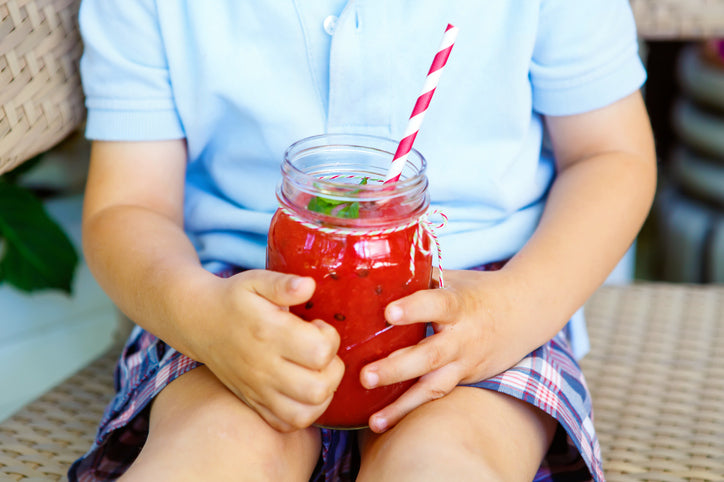 Healthy and Yummy Smoothies for Toddlers
