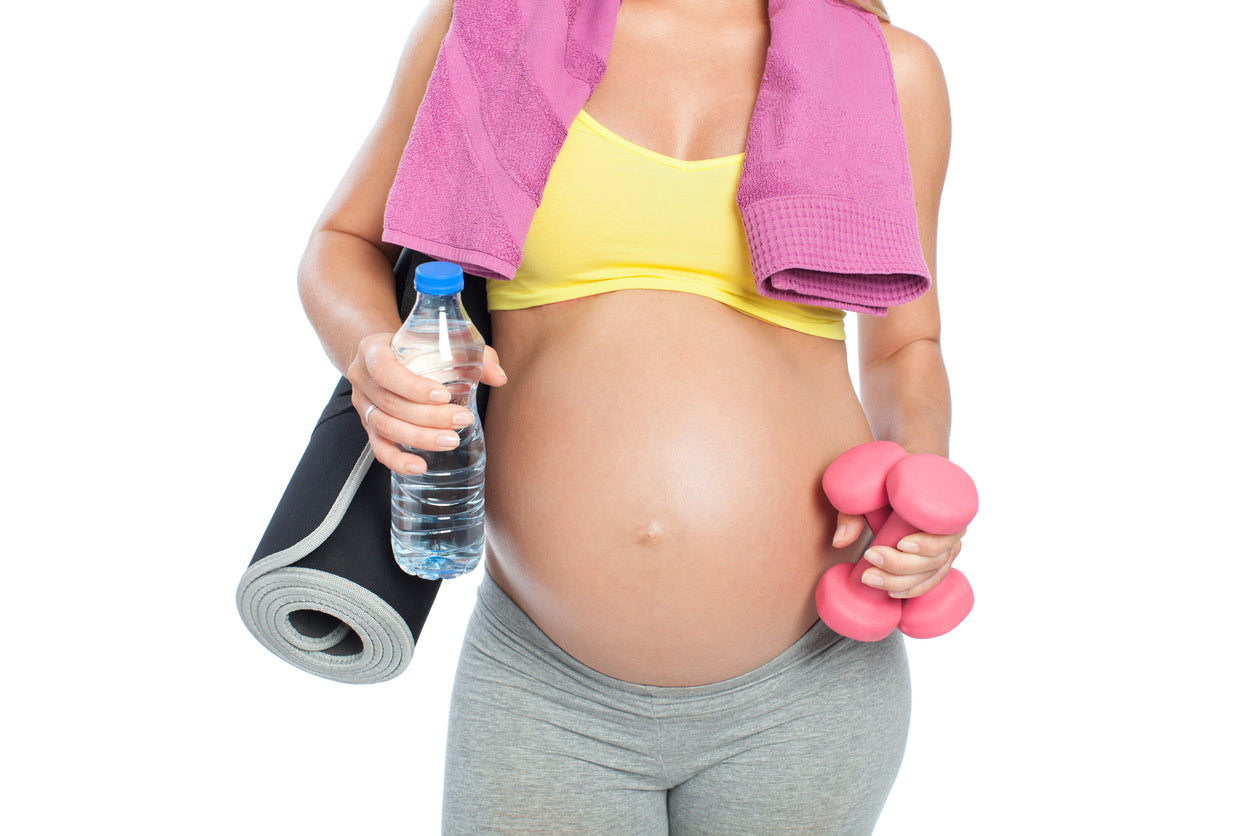 Working Out When Pregnant: Myths and Facts About Prenatal Exercise