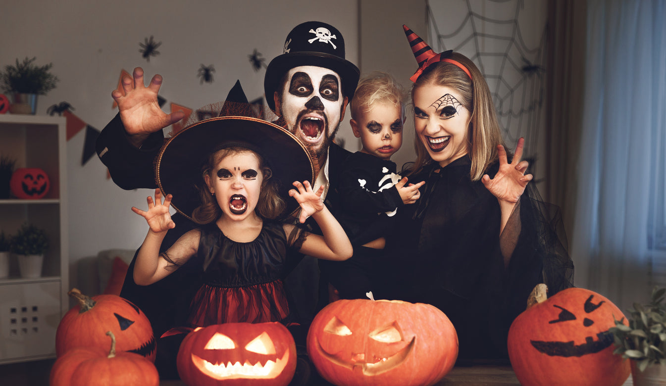 The Best Halloween Costume Ideas for Mom, Baby, and Family