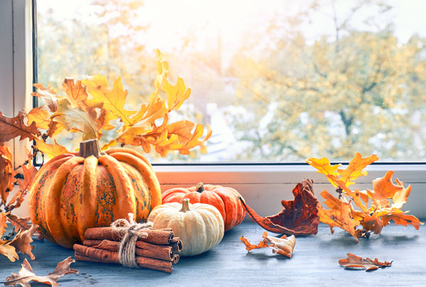 Fall Traditions for 2020