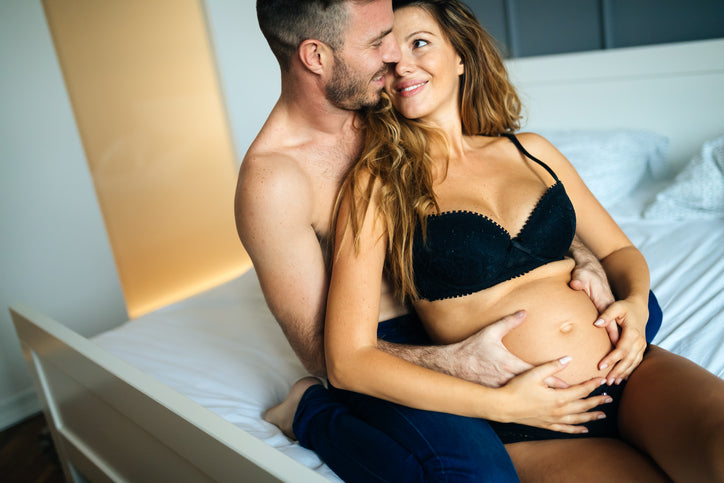 Having Sex While Pregnant – Truths & Benefits