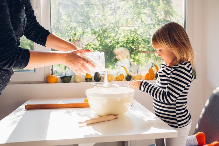 Toddler-Approved Thanksgiving Dishes