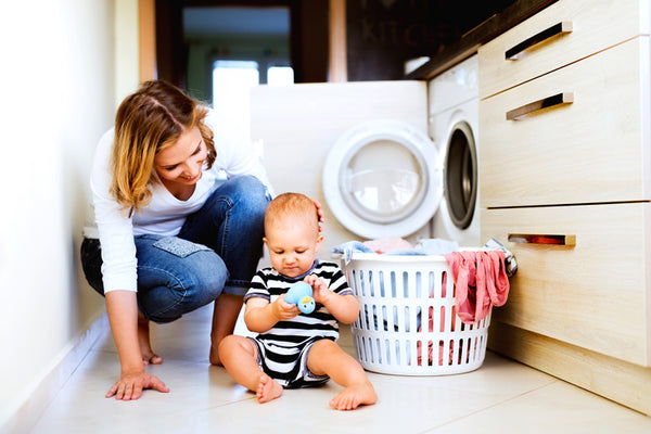 Lowering Virus Risk by Lowering Toxin Exposure: Your Laundry Detergent
