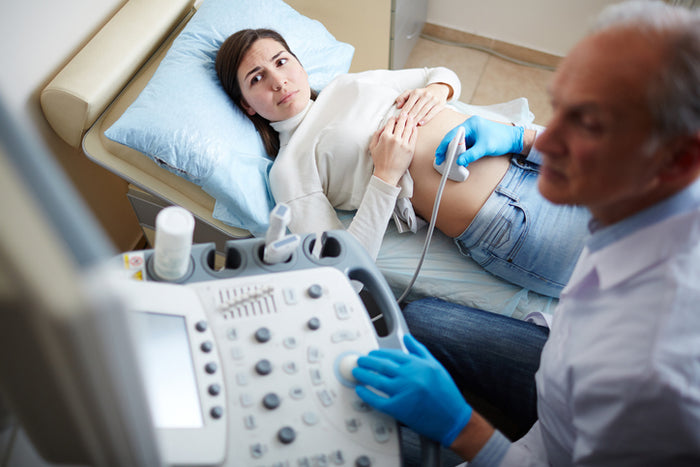 4 Ways to Help Grieving Moms at an Ultrasound