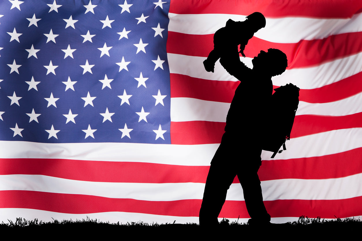 Military Family Appreciation and Giveaway Announcement