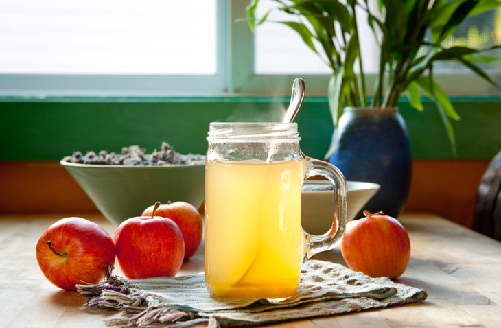Is Apple Cider Vinegar a Pregnancy Secret?