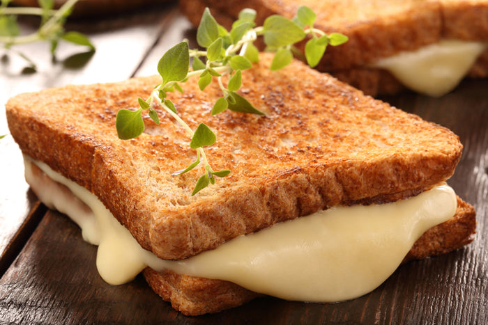 Crave-able Grilled Cheese Recipes