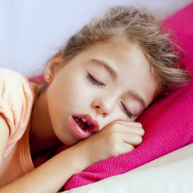 Natural Solutions to Stop Child Snoring Permanently