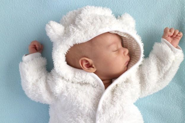 The Top Reasons Having a Winter Baby is Awesome