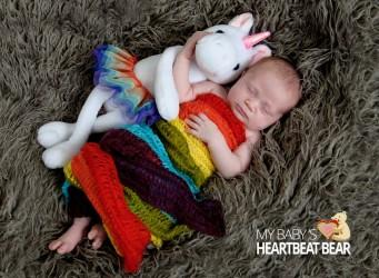 Rainbow Themed Baby Gifts and Must Haves