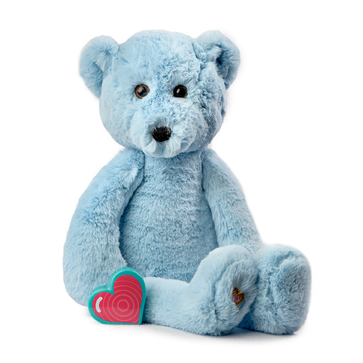 *NEW*  Vintage Blue Bear