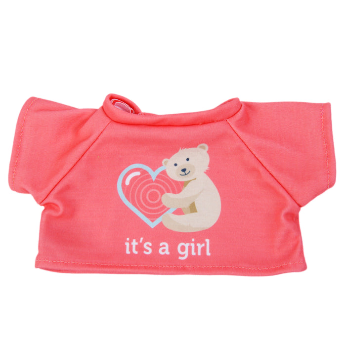 Pink Gender Reveal Shirt