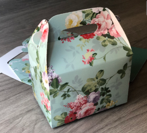 Floral Boxes / Treat Boxes / Gift Boxes