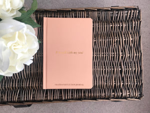 Journal- IIWWMS Peach Journal