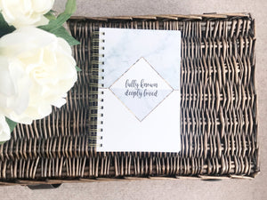 Journal- Fully known, deeply loved 2