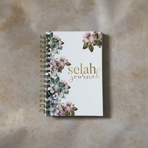 Journal- Selah Journal