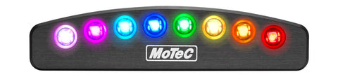 MoTeC SLM Shift Light Module