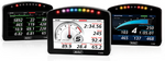 MoTeC C125 Colour Dash Display and Logger