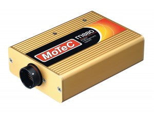 MoTeC Hundred Series ECU Logging Upgrade