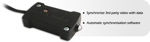 Race Technology 3rd Party Video Sync Module