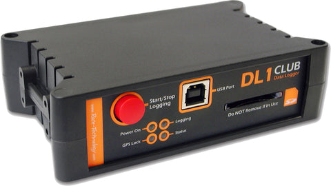 Race Technology DL1 CLUB Data Logger