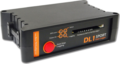 Race Technology DL1 SPORT Data Logger