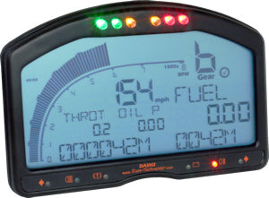 Race Technology Dash2 Display