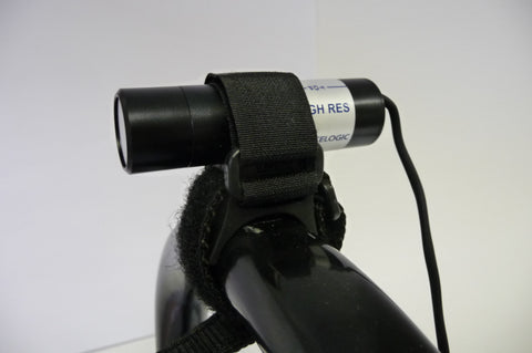 Race Data Systems Roll Bar Bullet Camera Mount