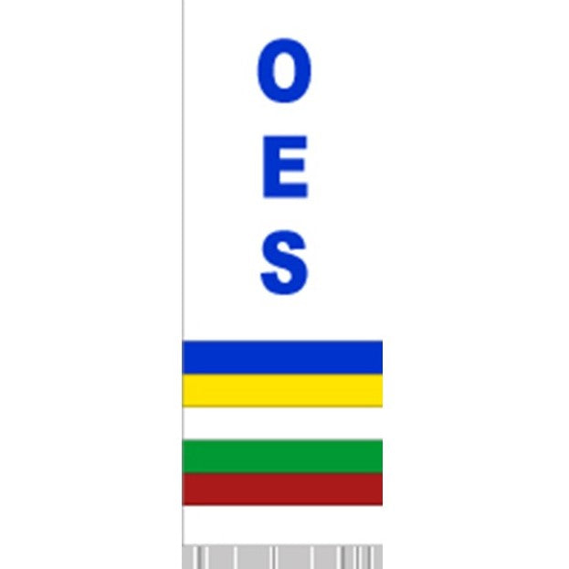 Kente Stoles - OES
