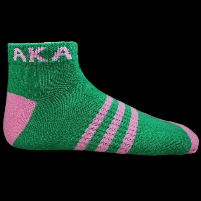 AKA Ankle Socks