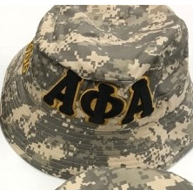 Bucket Hat - Alpha