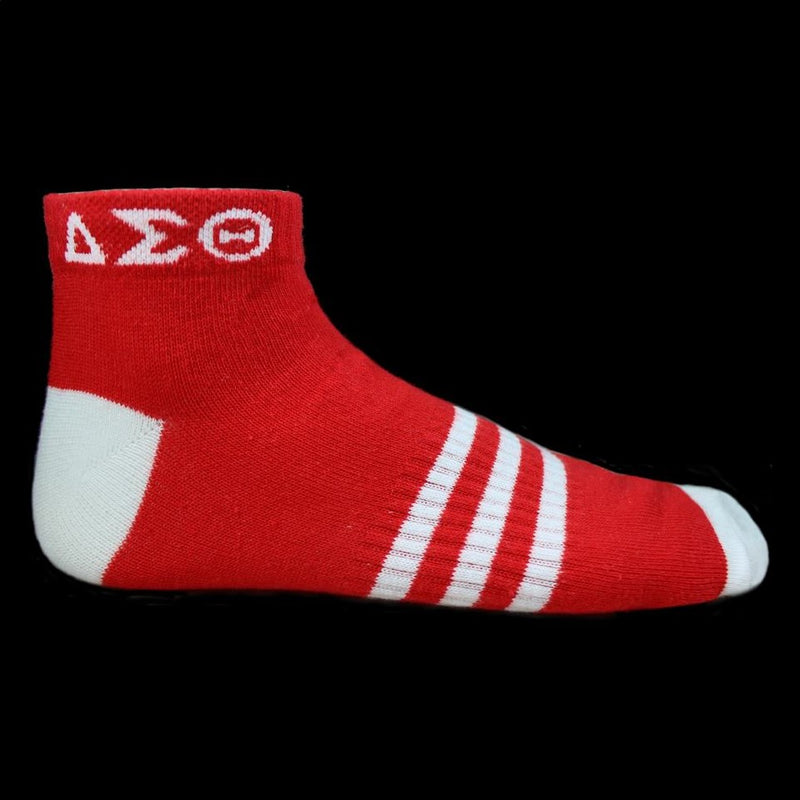 Ankle Socks - Delta