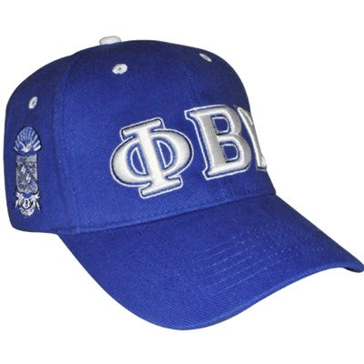 Sigma Embroidered with Right Shield Cap