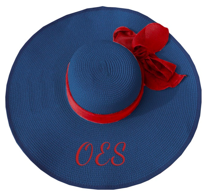 OES Floppy Hat