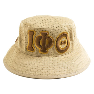 Iota Bucket Hat