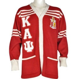 Kappa Heavyweight Cardigan