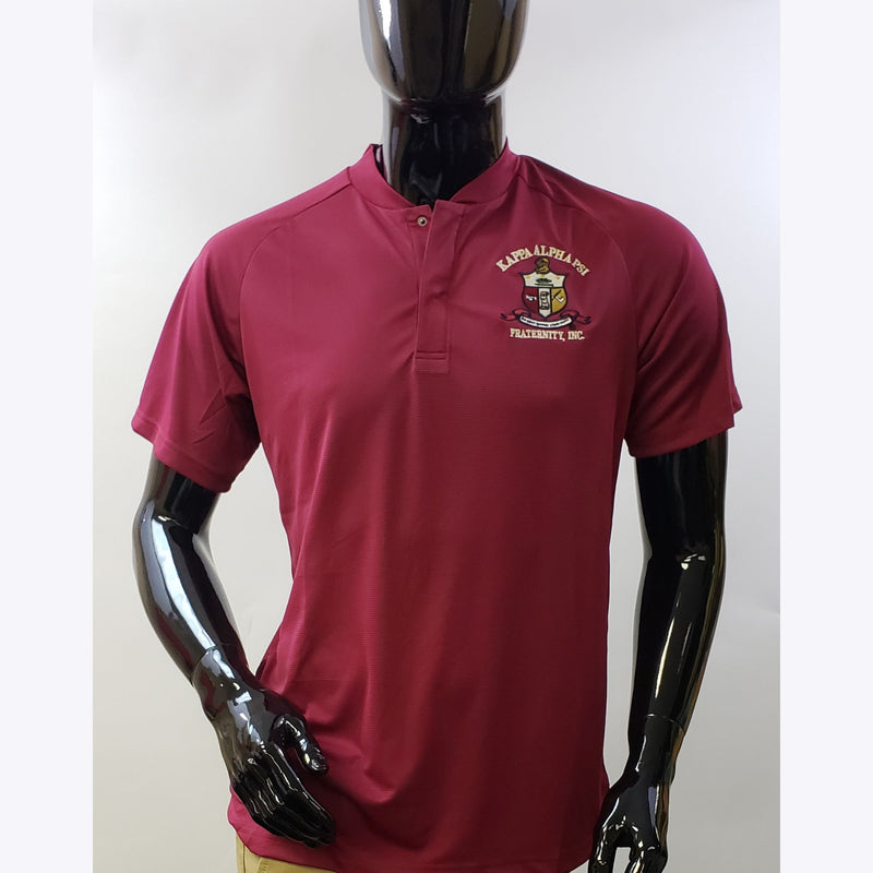 Kappa Blade Polo Shirt