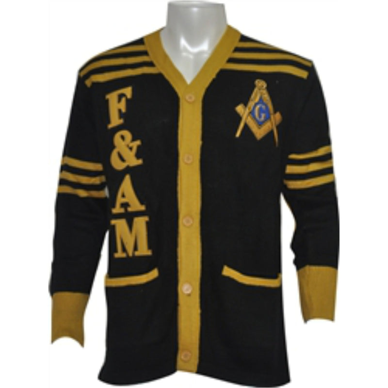 Mason Heavyweight Cardigan