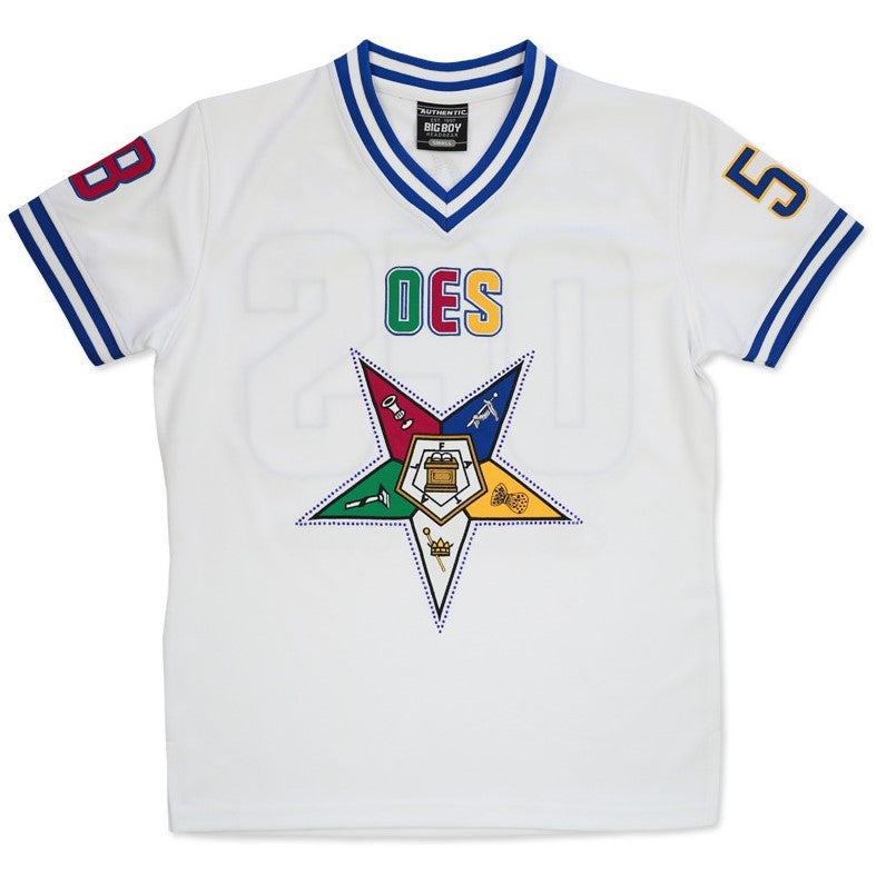 Football Jersey - OES